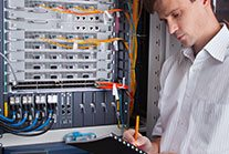 DATA CENTER OPERATIONS AND MANAGEMENT